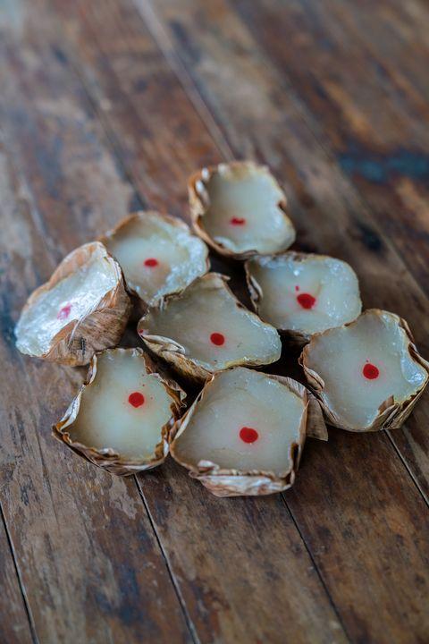 Nian Gao, Chinese cake