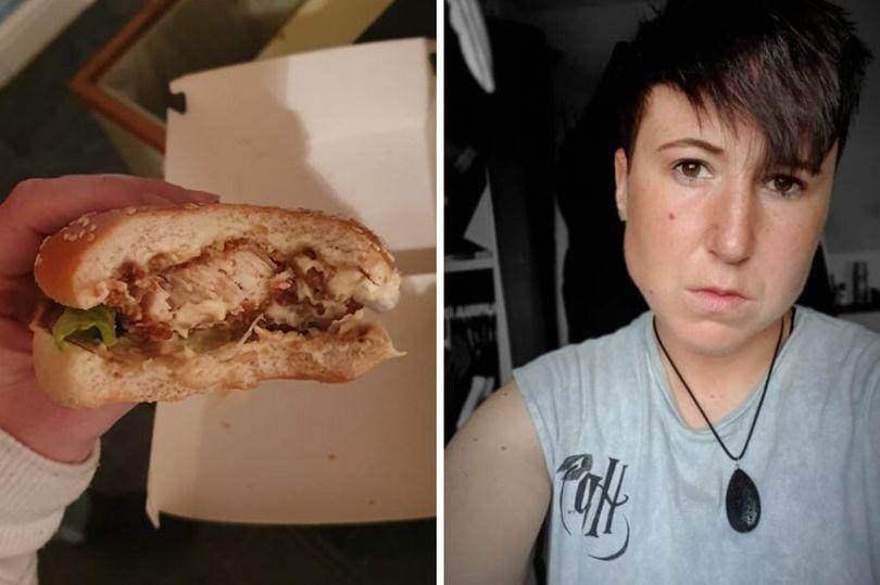 Vegan Woman 'Heartbroken' to Find KFC Had Served Her Chicken Instead of Its New Quorn Burger