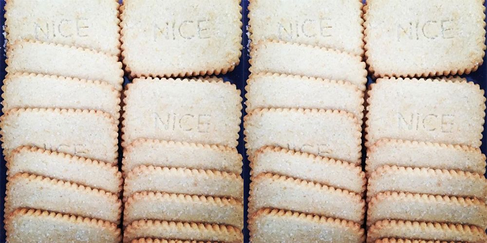 How To Pronounce Nice Biscuits