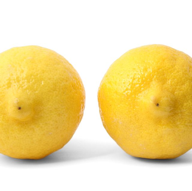 nice lemons