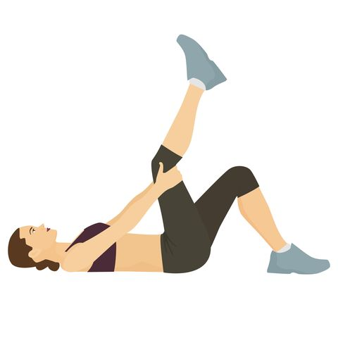 best back stretches for runners