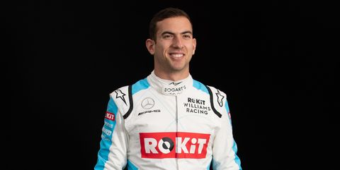 F1 2020: Australian Grand Prix: Practice