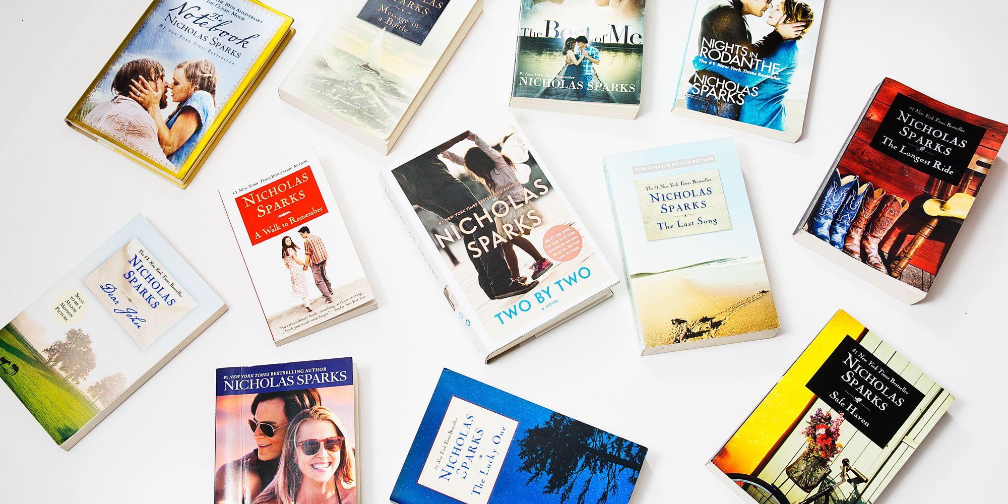 Nicholas Sparks See Me Ebook