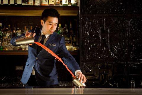 亞洲50大酒吧bar mood taipei創辦人nick wu專訪!「我們會持續探索餐飲界的未知領域。」