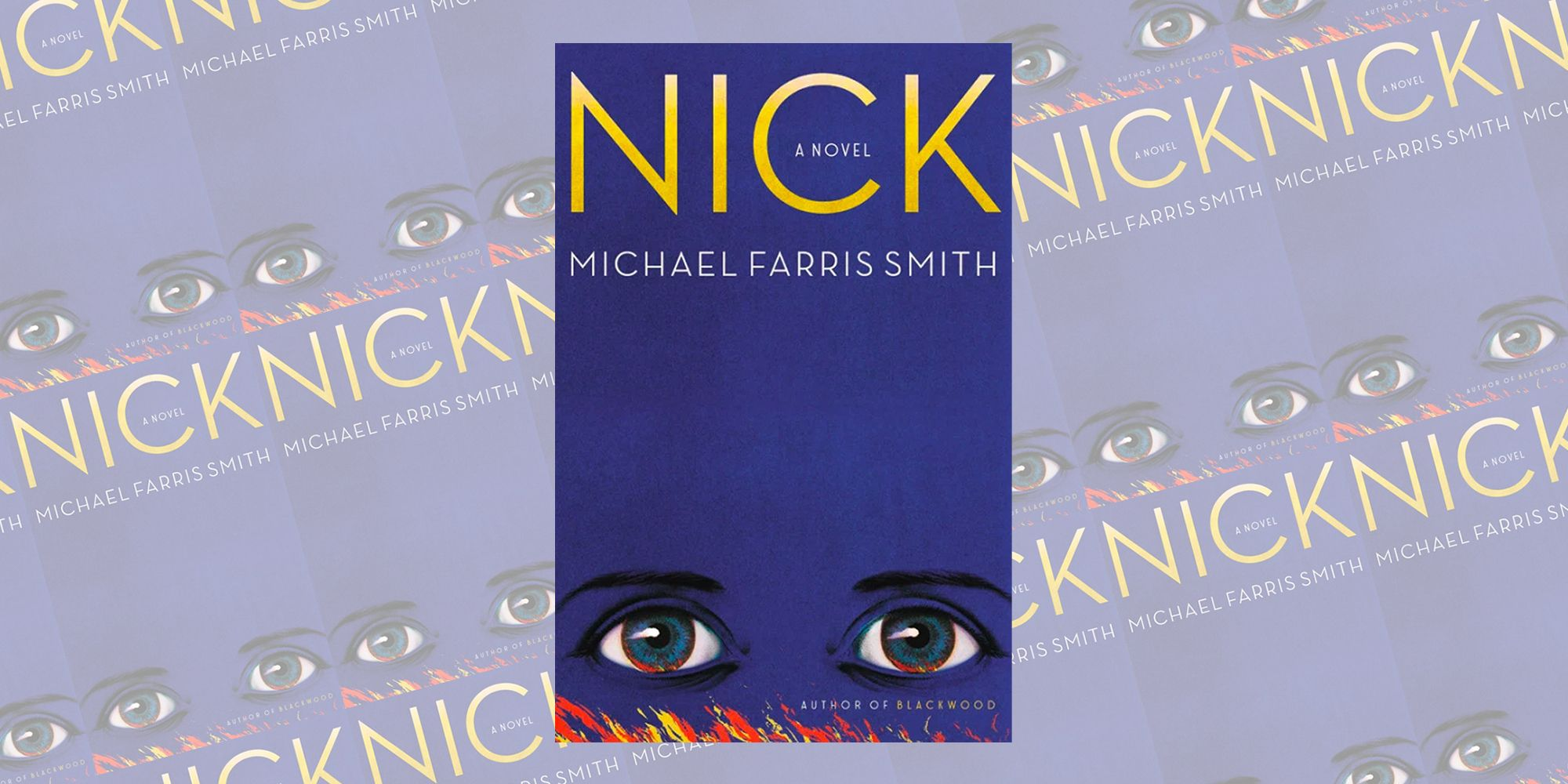 Nick' by Michael Farris Smith, Prequel to 'The Great Gatsby' Is Set to  Publish Next Year
