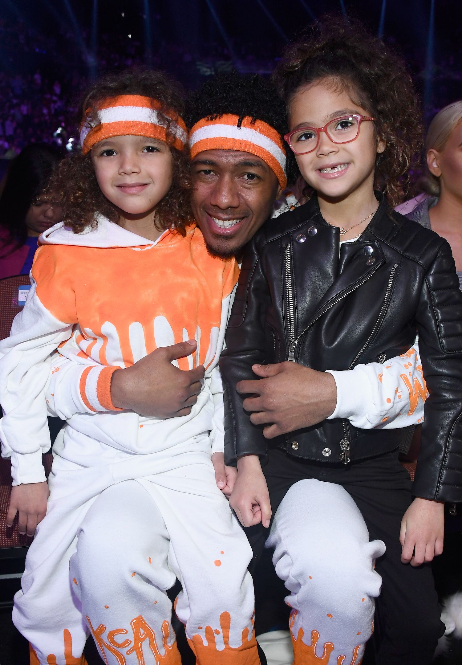 Nick Cannon Shares The Conversations He S Had With His Kids About Police Brutality