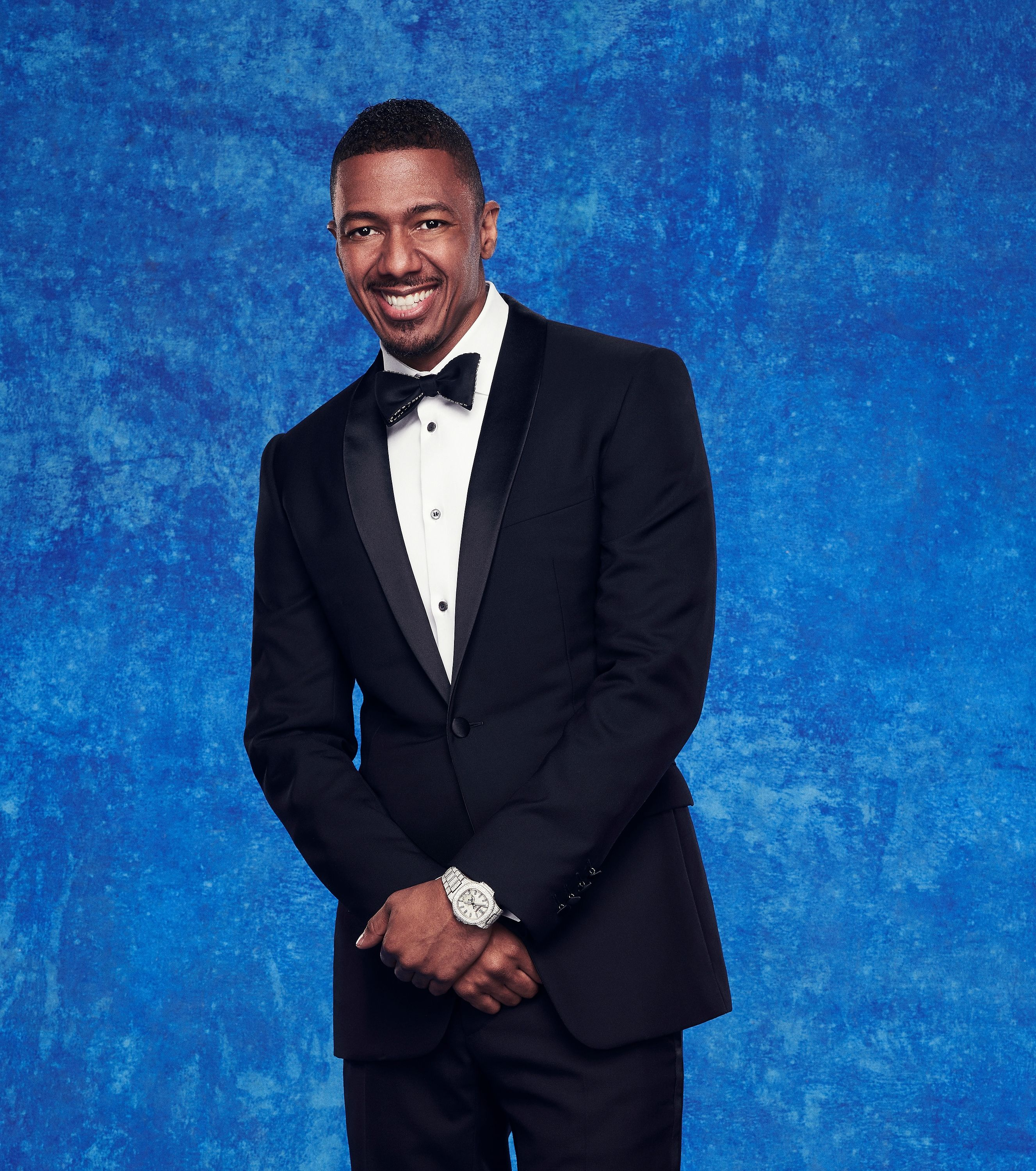 Nick Cannon S Talk Show Premiere Date Channel Guests News