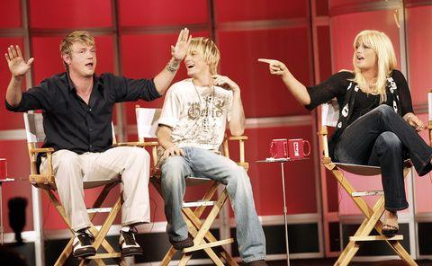 2006 Summer Television Critics Press Tour