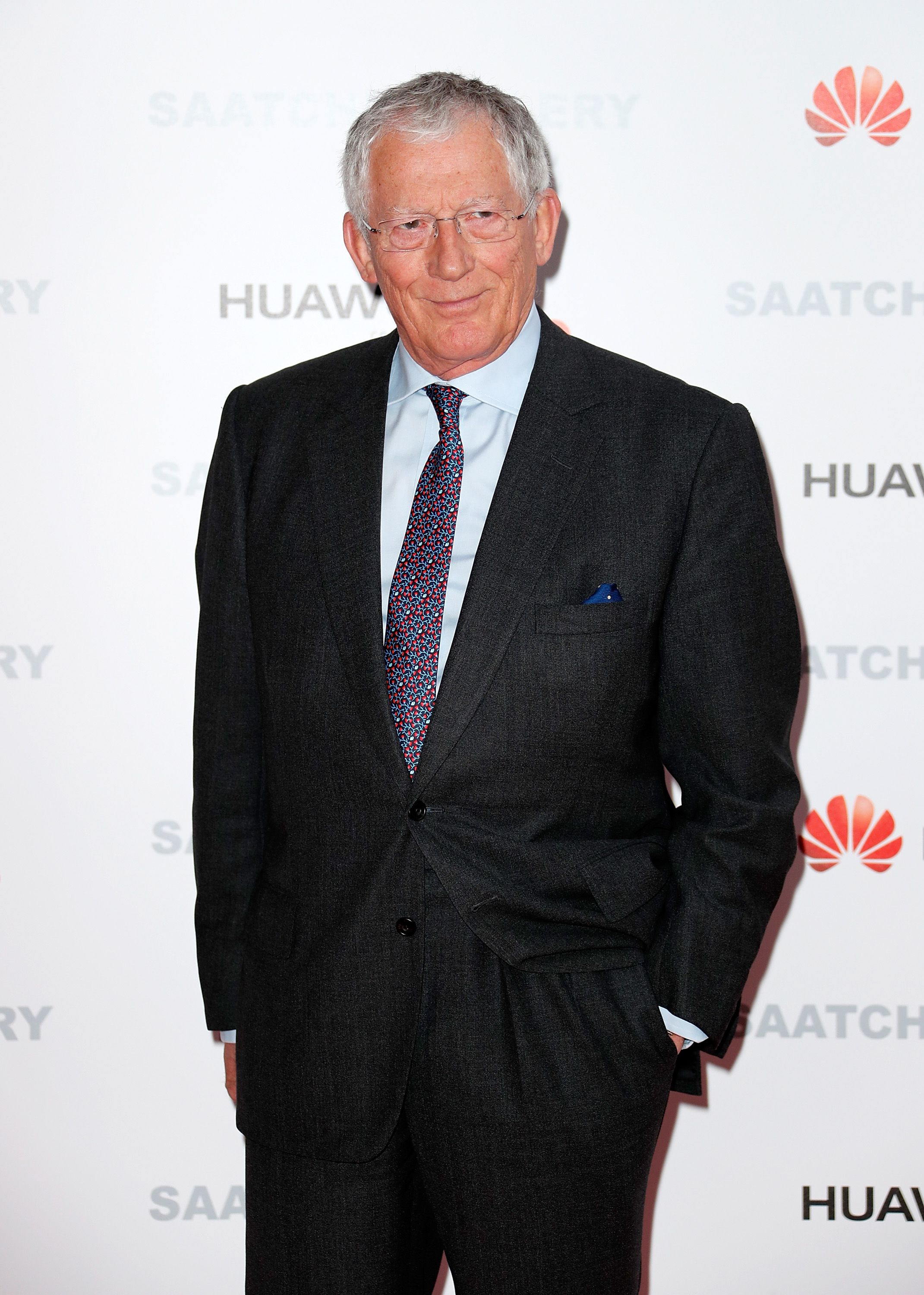 Countdown's Nick Hewer talks about turning down Strictly and I'm A Celebrity