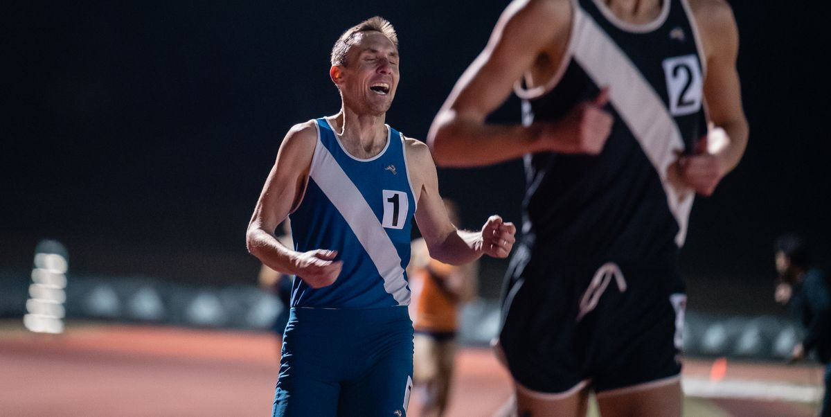 Nick Willis Ran a Sub-4-Minute Mile for the 19th Straight Year. Here's How He Did It