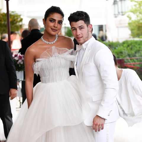 How Nick Jonas And Priyanka Chopra Feel About Their 10 Year Age