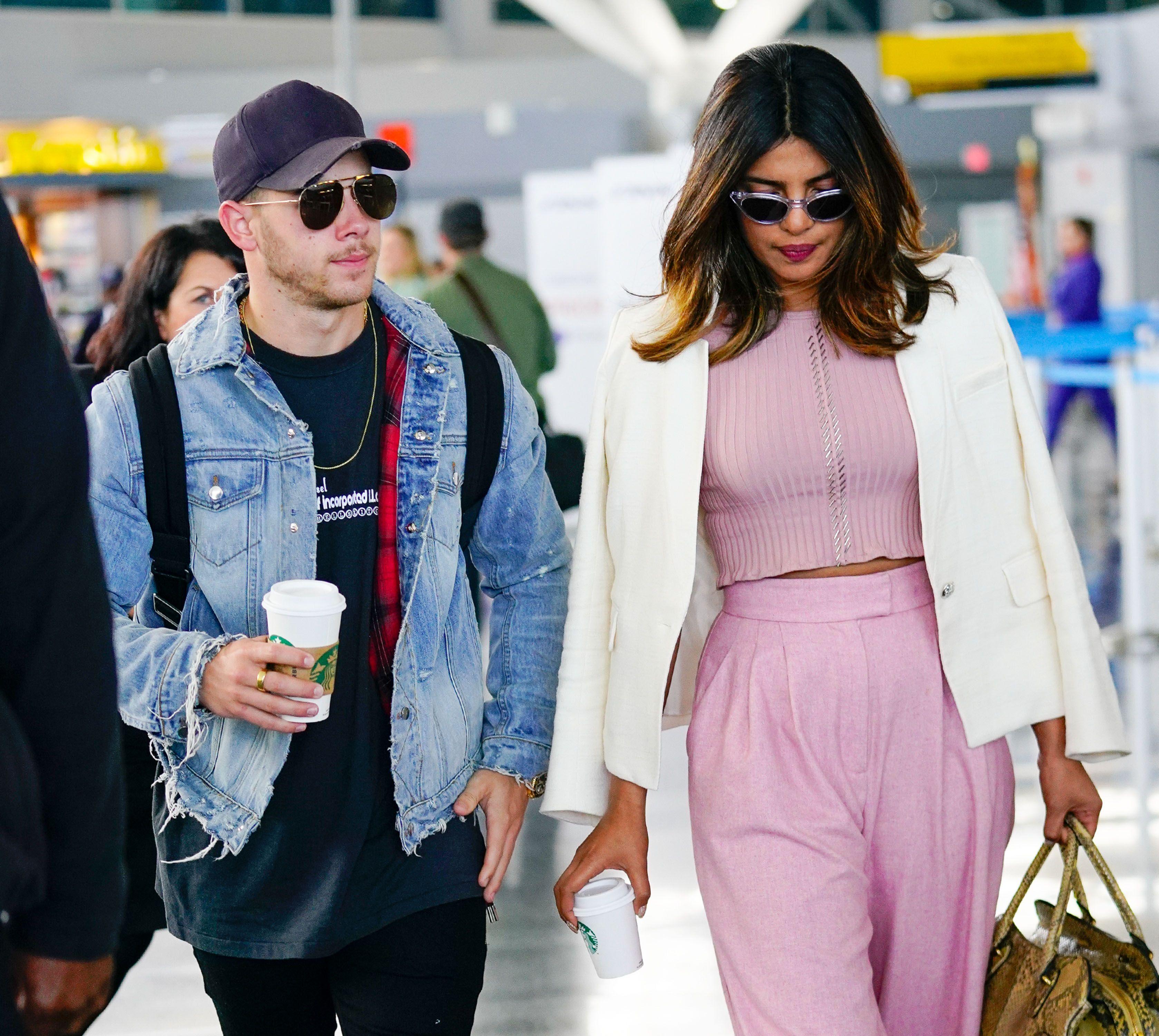 What Priyanka Chopra And Nick Jonas Think Of Age Gap Why Nick
