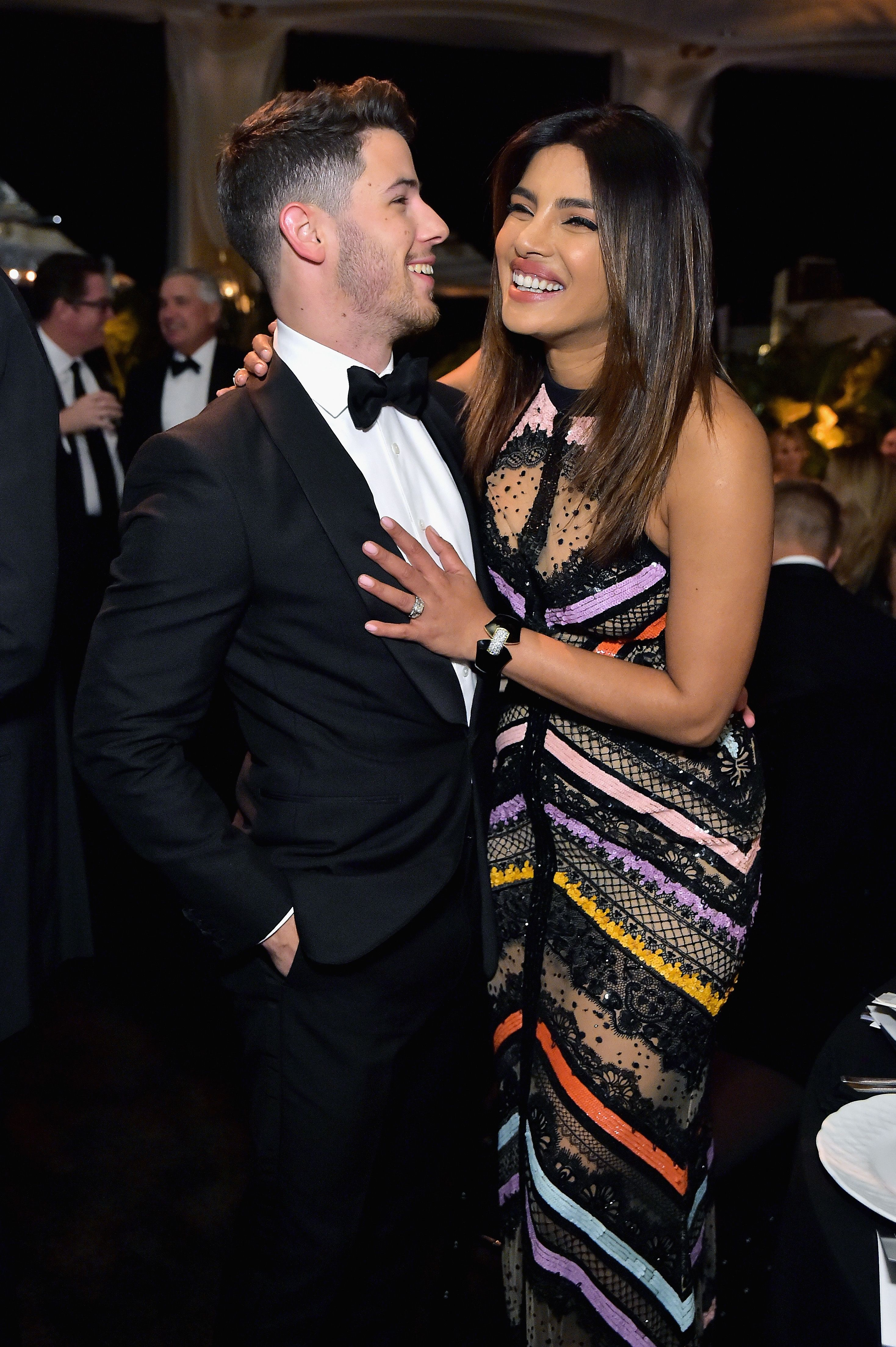 Priyanka Chopra Nick Jonas Troll Fans Who Said She Forgot His Age