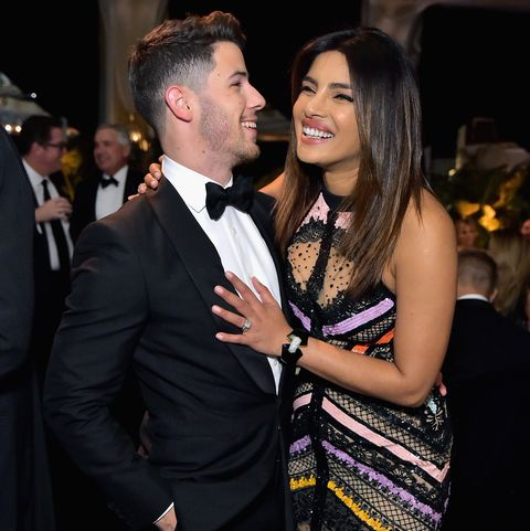 Priyanka Chopra And Nick Jonas: What Is The Net Worth And ...