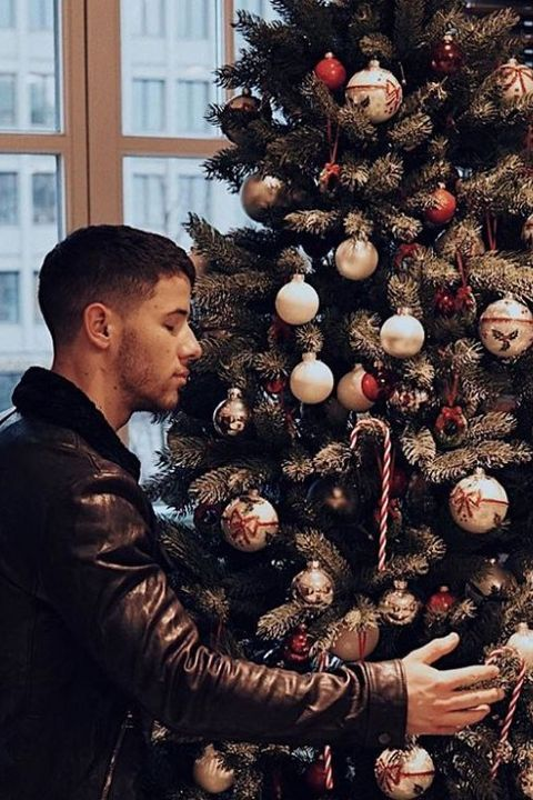 Steve Harvey Christmas Tree.25 Celebrity Christmas Decorations Kardashians Mariah
