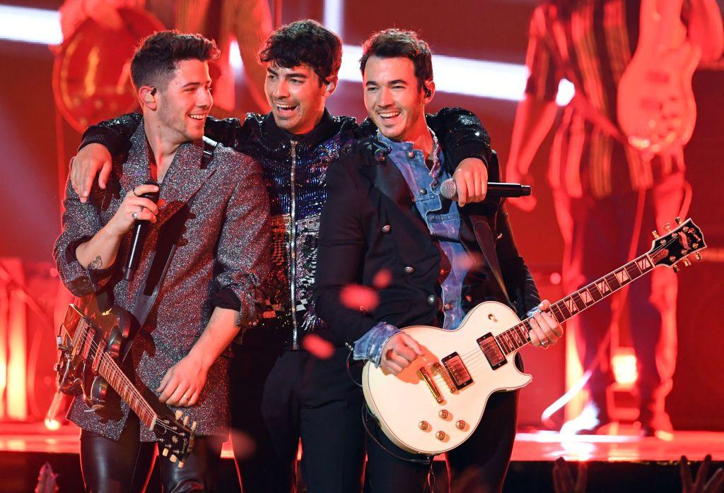 Joe Jonas Loves Drinking an Aperol Spritz and Thinks That