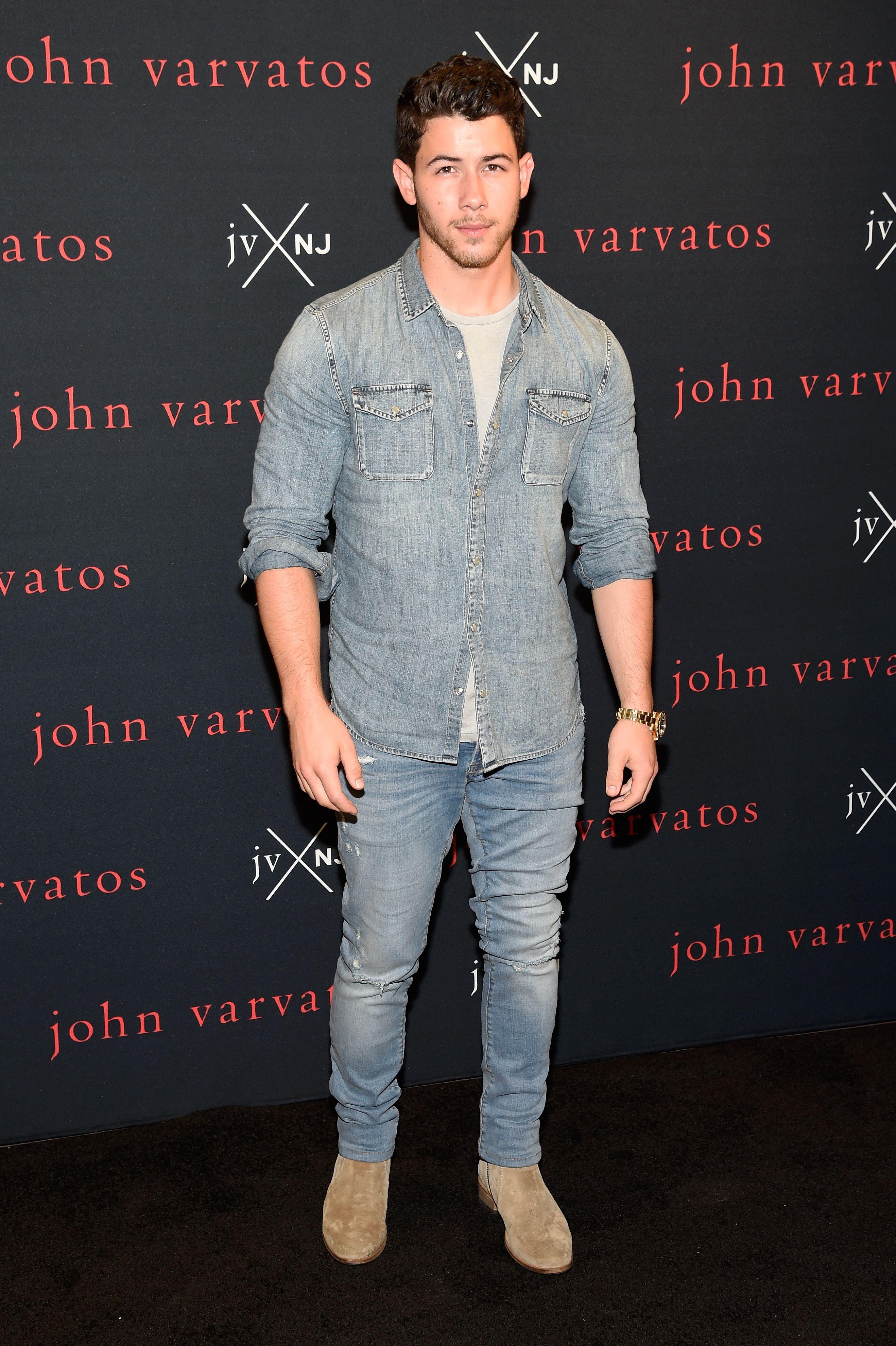 Image Nick Jonas