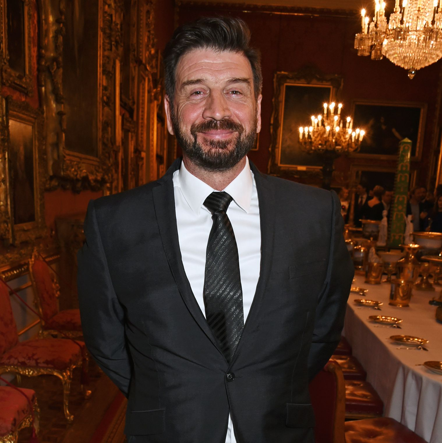 Nick Knowles finds 'dream property' as he downsizes to tiny cottage in the Cotswolds