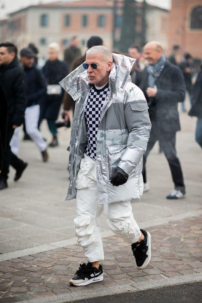 Street Style: January 9 - 95. Pitti Uomo