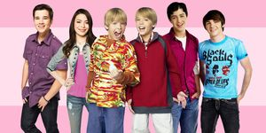 Nickelodeon Disney Deleted Scenes