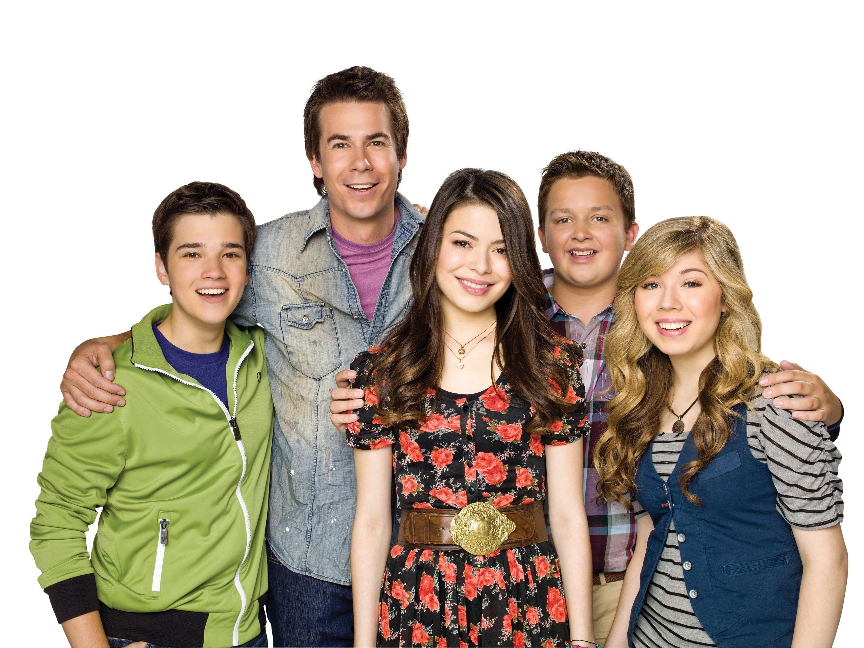 Nickelodeon Disney Deleted Scenes iCarly