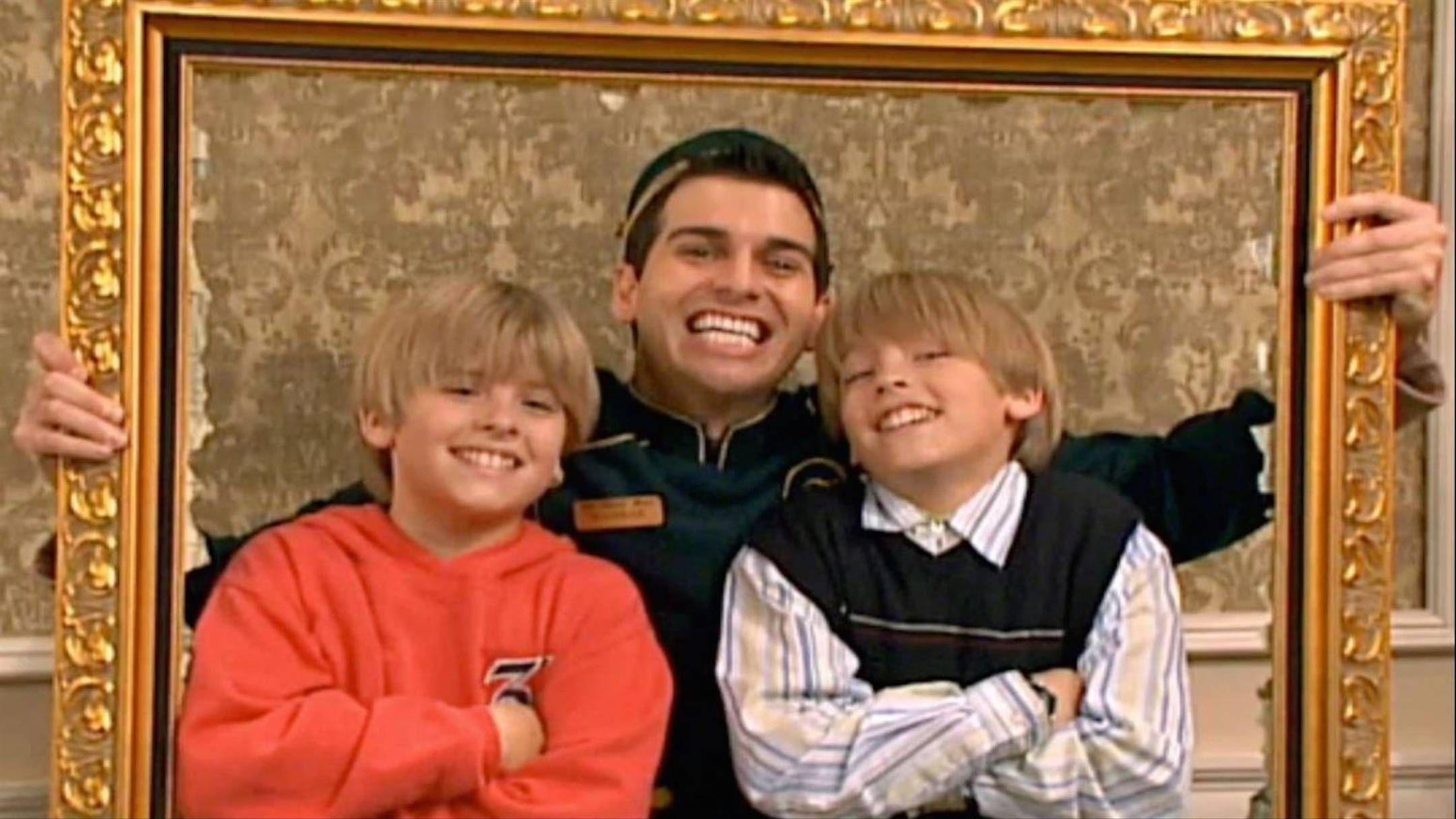 Nickelodeon Disney Channel Deleted Scenes