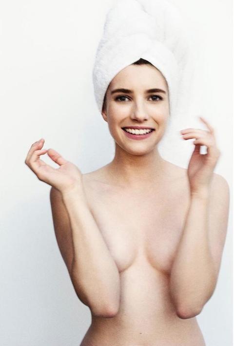 Video nudism 10 Strangers