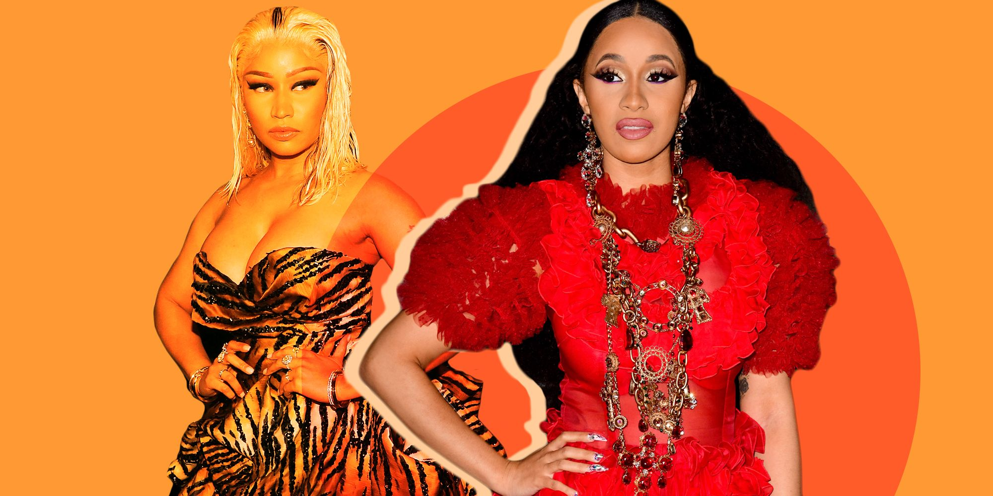Watch Apparently, Cardi B Feels Zero Remorse About Her Fight with Nicki Minaj video