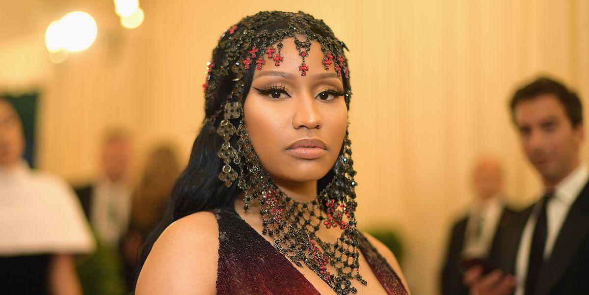 Cardi B Queen: Nicki Minaj And Tekashi 6ix9ine Talk Cardi B On New 'Queen