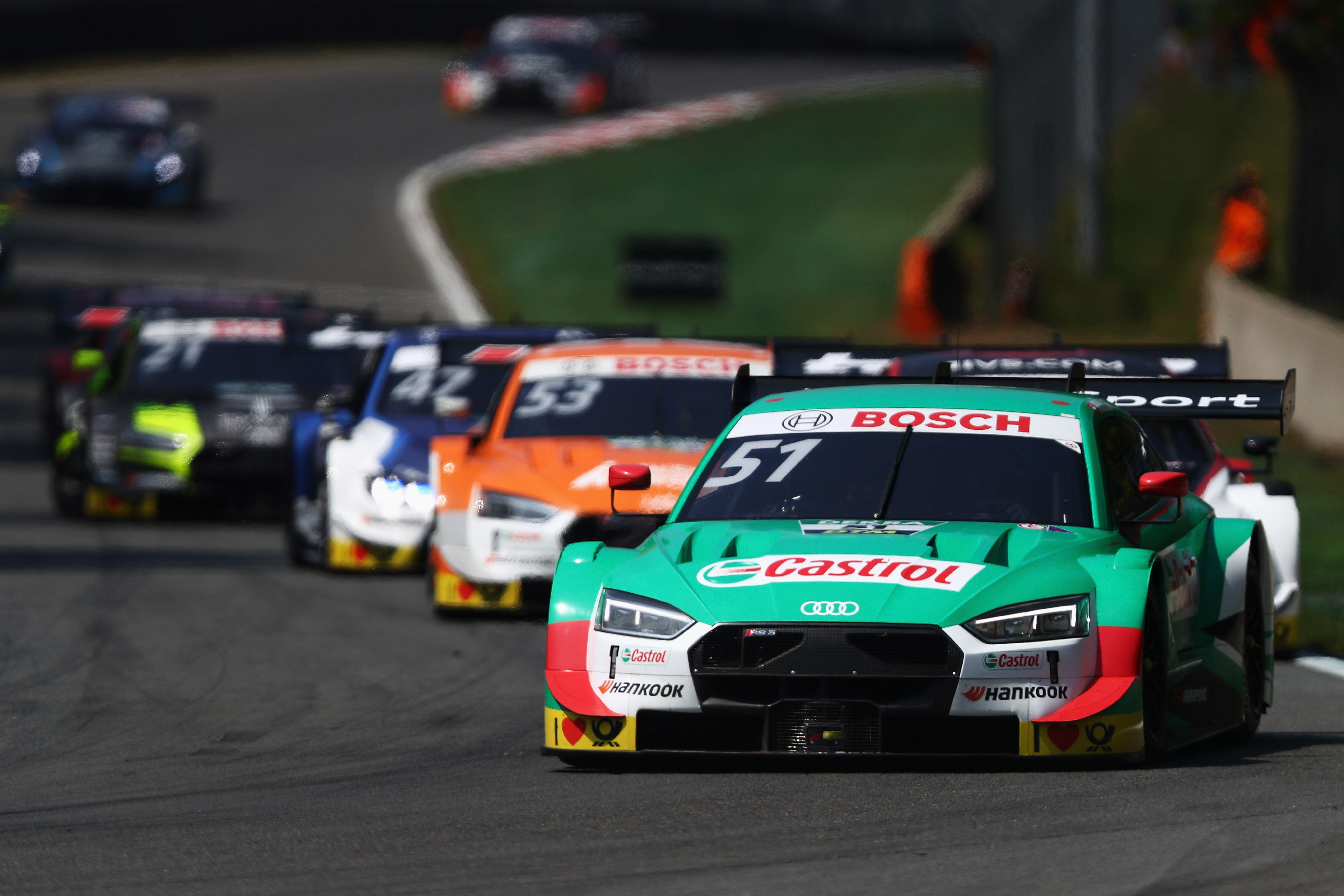 Audi Quits Dtm Audi Sport Leaving Dtm After 2020