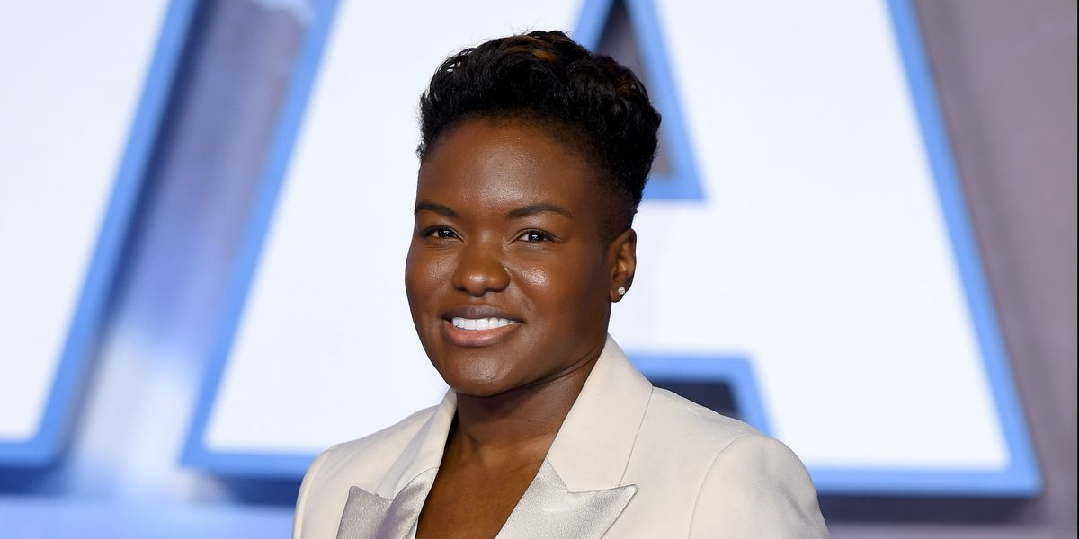 Strictly Come Dancing's Nicola Adams would love to return after 'unfair' exit