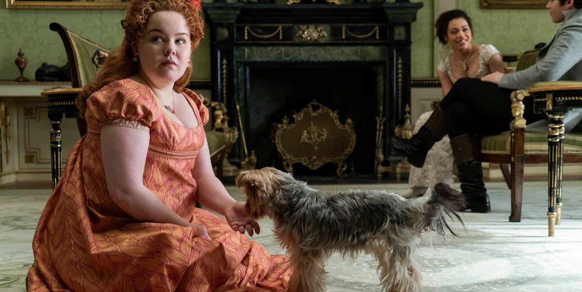 'Los Bridgerton': Julia Quinn, autora de los libros, promete escenas increíbles en la temporada 2