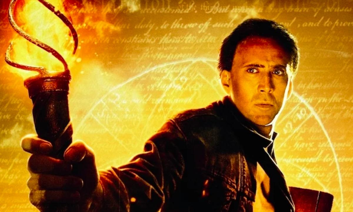 'La Búsqueda 3' está oficialmente en marcha - Nicolas Cage