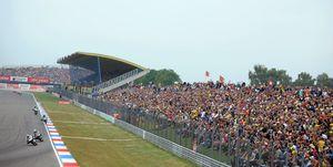 MotoGP of Netherlands