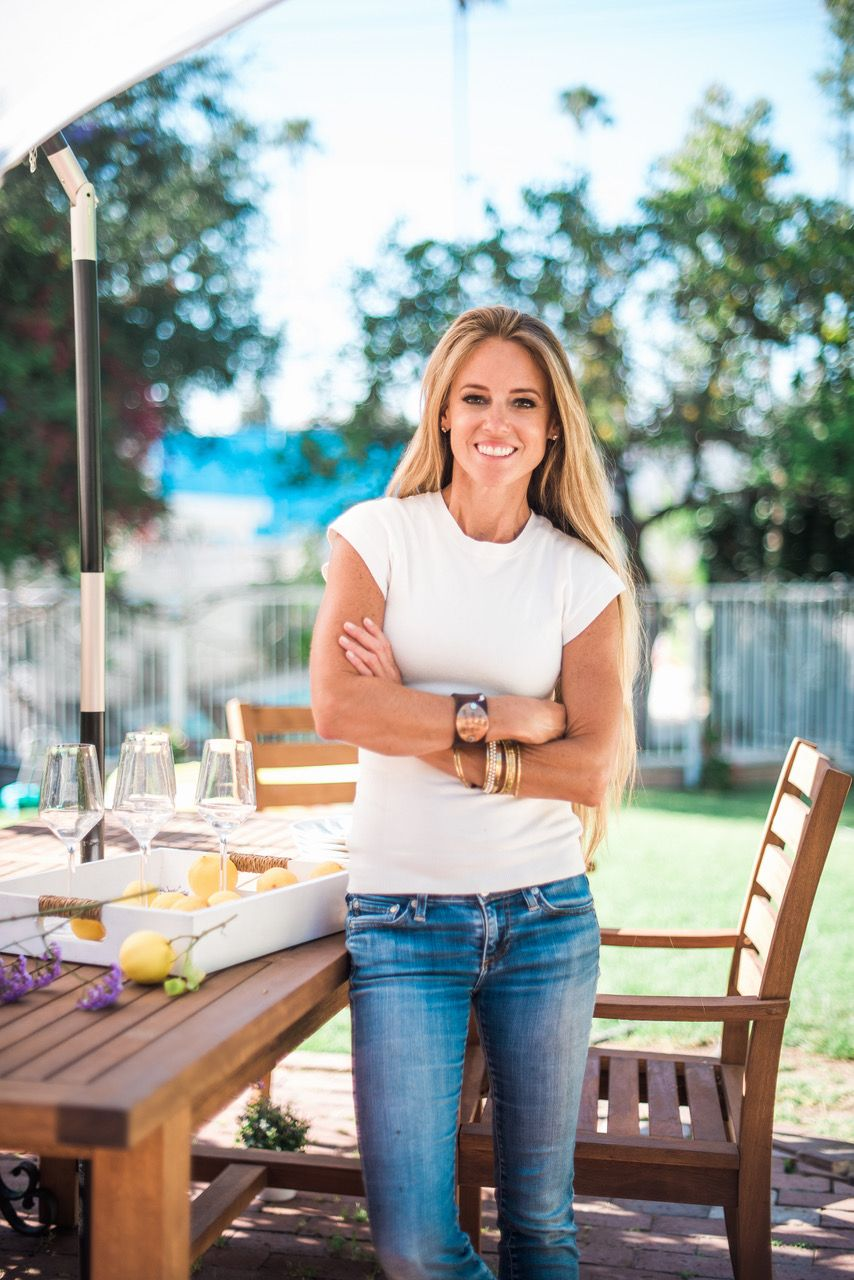 Nicole Curtis Announces New Episodes Of Rehab Addict Are Coming