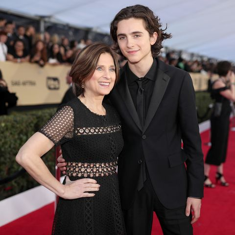 24th annual screen actors guild awards   red carpet