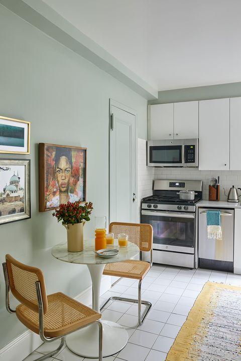 nicole gibbons new york apartment