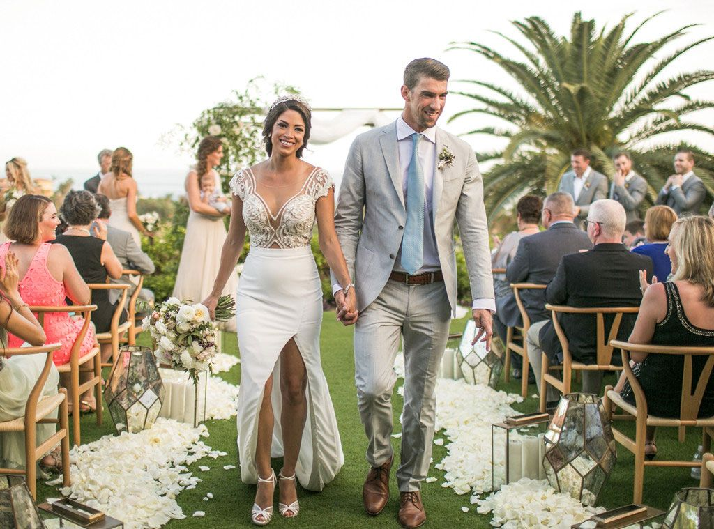 40 Most Stunning Celebrity Wedding Dresses Of All Time