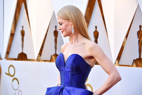 b0dc2b23e9e0 See Nicole Kidman's show-stopping Oscars gown from all angles