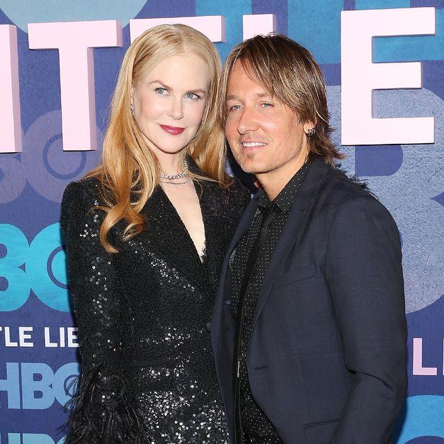 Nicole Kidman Keith Urban Sing Moulin Rouge Duet In New Instagram Video