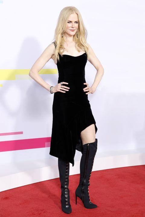 Nicole Kidman - 2017 American Music Awards