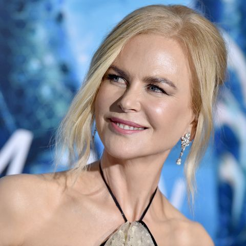 Nicole Kidman, 52, Loves This $22 Retinol Cream for Younger-Looking Skin