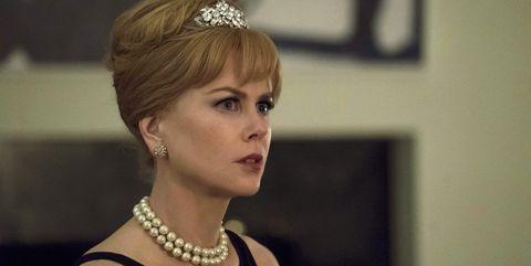 Nicole Kidman as Celeste in Big Little Lies