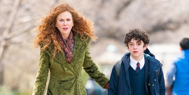 The Undoing Trailer Sees Nicole Kidman's Perfect Life Unravel