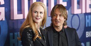 Keith Urban, Nicole Kidman, Nicole Kidman novio, Nicole Kidman y Keith Urban, Nicole Kidman sexo, Keith Urban canciones
