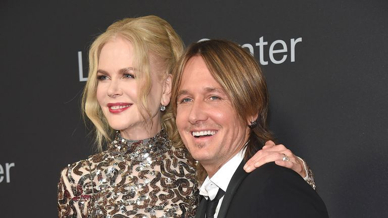 Nicole Kidman On Her Heartbreaking Miscarriages Why You Rarely See Photos Of Nicole Kidman And Keith Urban S Kids
