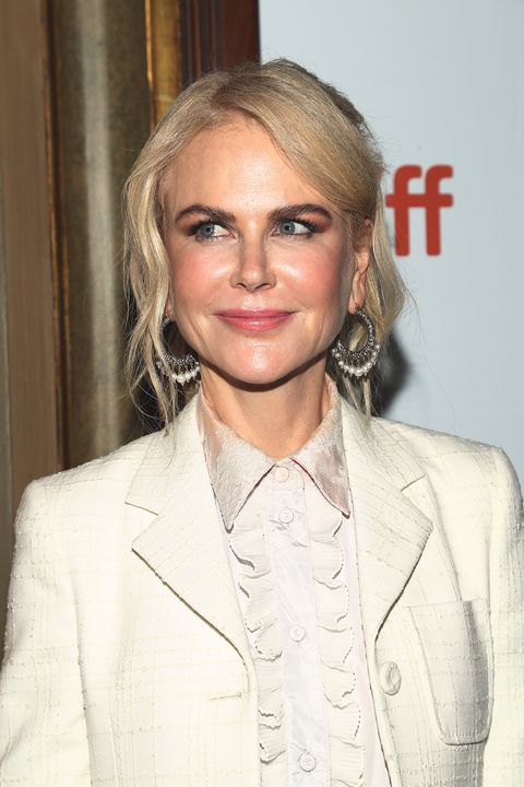 Nicole Kidman oggi è una donna nuova non solo nel film in uscita