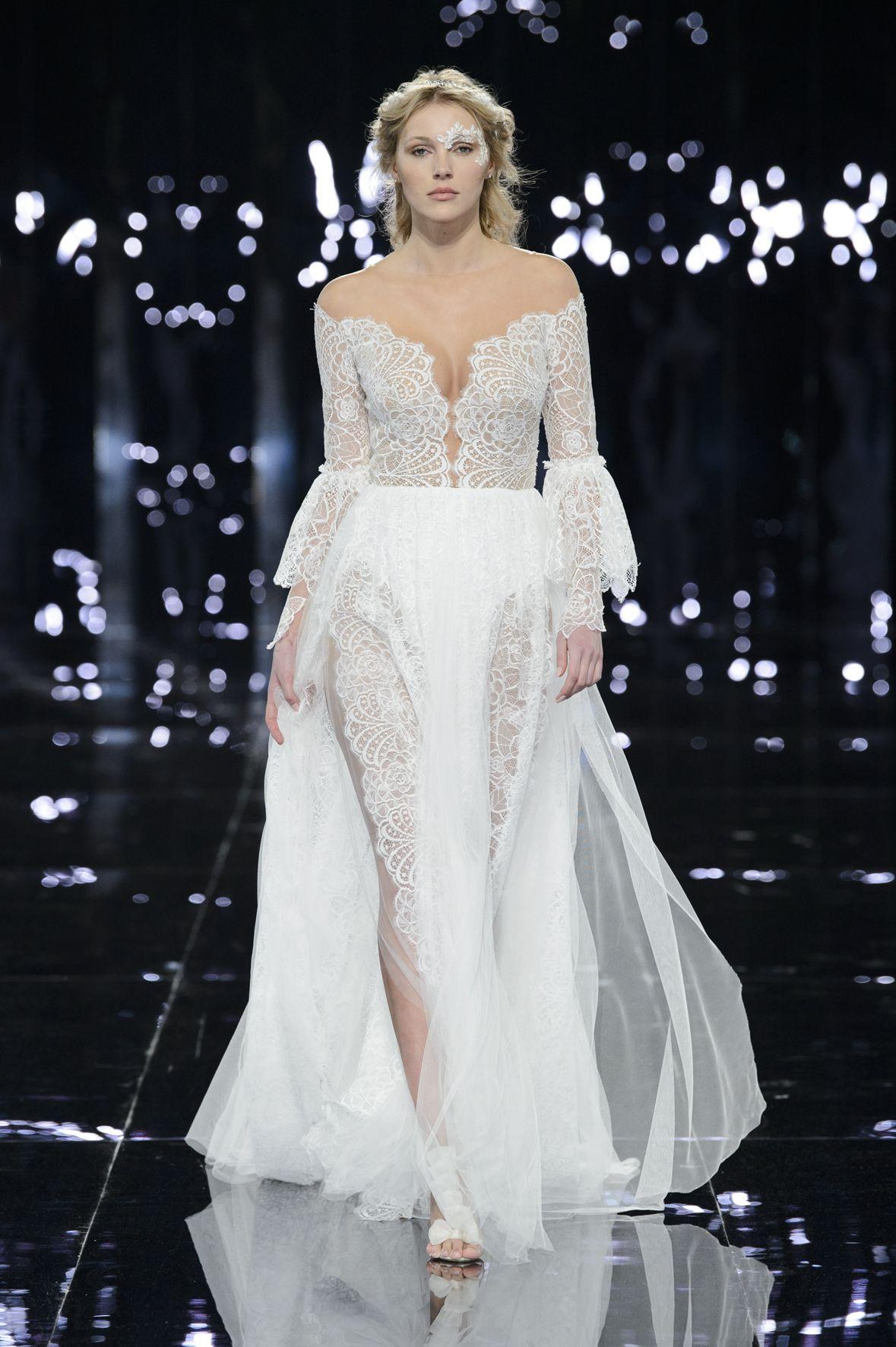gli a Nicole sposa del si Giulietta da ispirano abiti 2019 Spose pgPqxgHw5