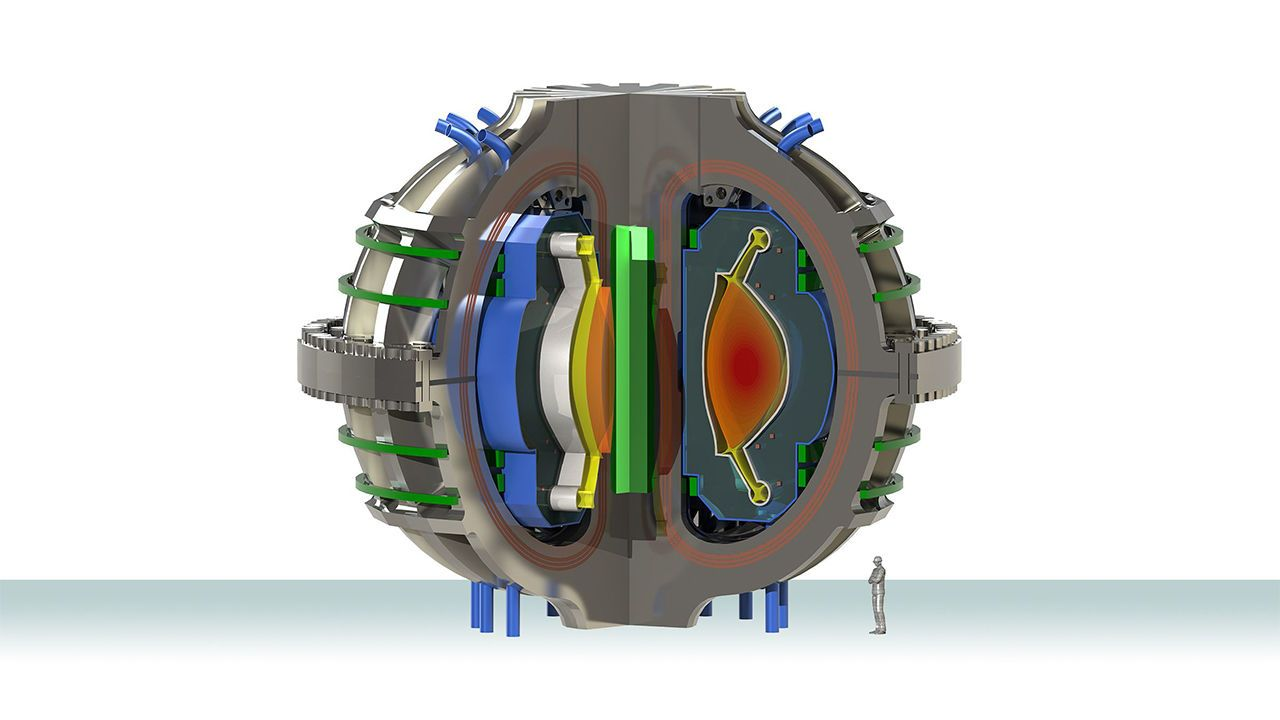 America Finally Makes Plans for Its Own Nuclear Fusion Power Plant