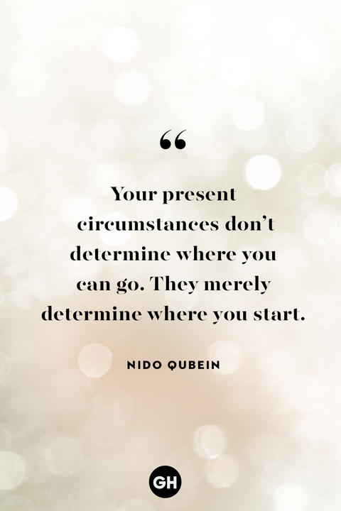 new years eve quotes — nido qubein